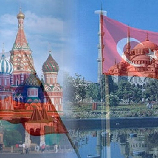 السفير الروسي في تركيا: هذا العام سيكون استثنائيًّا بين الشعبين