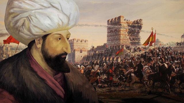 Fatih Sultan Mehmed'in herkesten sakladığı gerçek