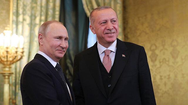 Suriyede atacağımız adımlar büyük önem arz ediyor
