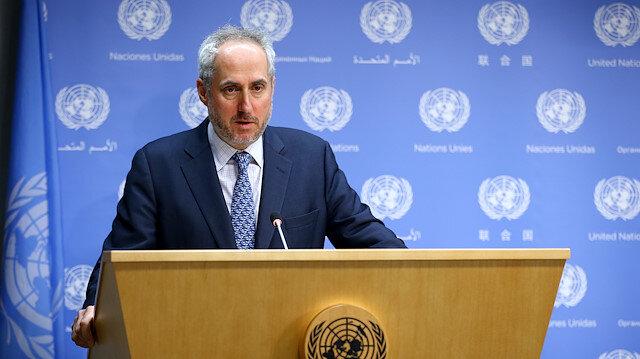 BM'den Netanyahu'ya Batı Şeria yanıtı: Tutumumuz aynı