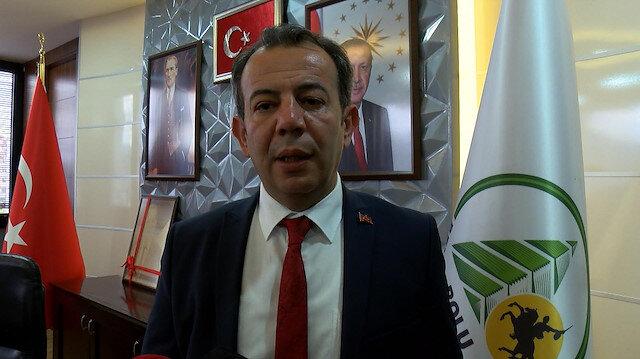 CHPli Belediye Başkanından Suriyelilere yardım yapılmayacak talimatı