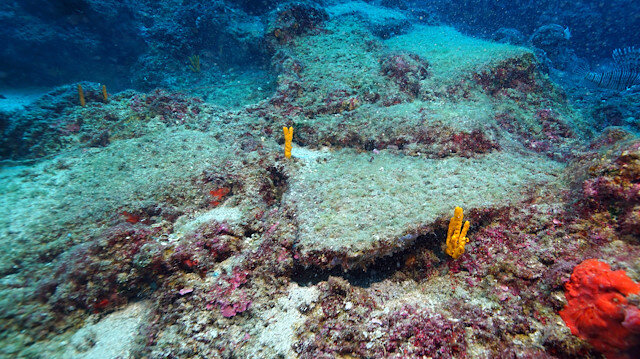 3,600-year-old shipwreck found in Antalya