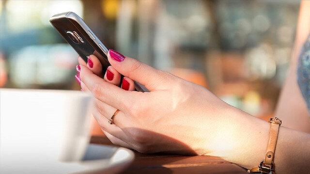 Türkiye'de Cep'ten internet kullananların sayısı rekora koşuyor