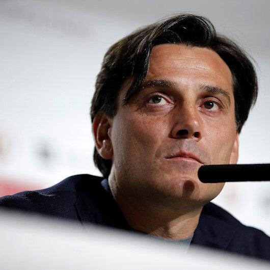 Fiorentina yönetimi takımın başına Montella'yı getirdi