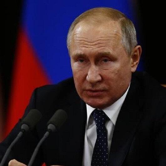 """بوتين: مستعدون لمزيد من التعاون مع """"أوبك"""""""