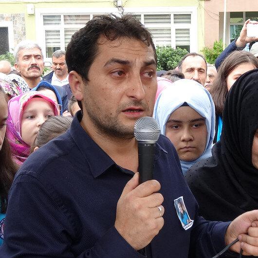 Giresun Cumhuriyet Başsavcılığından 'Şaban Vatan' açıklaması