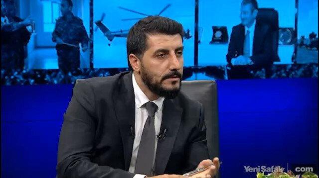 Ersin Çelik: Maltepeye sandık başkanları ilçe dışından getirilmiş