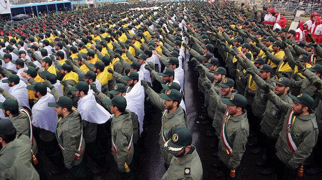 Japonya ABD'nin Devrim Muhafızları kararını yok saydı