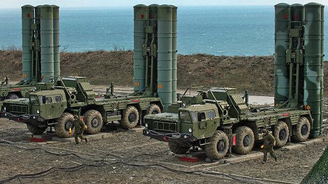 Rusya'dan S-400 mesajı: Türkiye'de ortak üretebiliriz