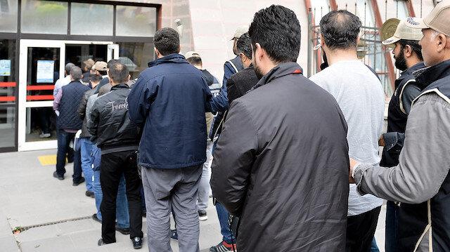 Adıyaman merkezli FETÖ operasyonu: 6 tutuklama