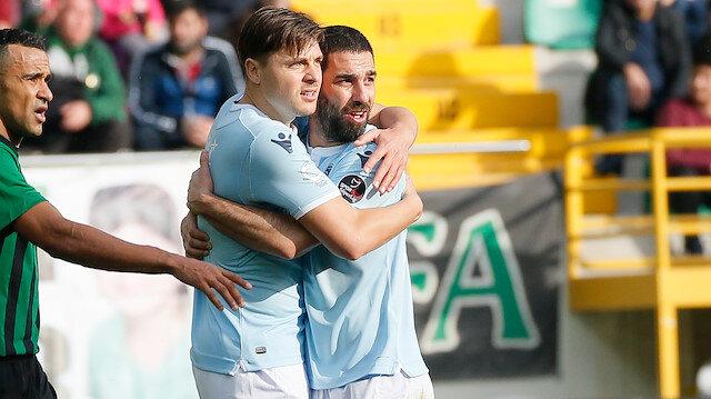 Epureanu Beşiktaş maçı kadrosunda olmayacak.