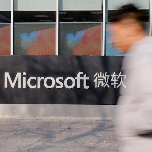 Microsoft Çin'in insan hakları ihlallerinde suç ortağı