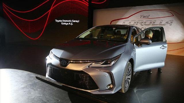 Otomotiv sektöründe hibrit dönüşümü