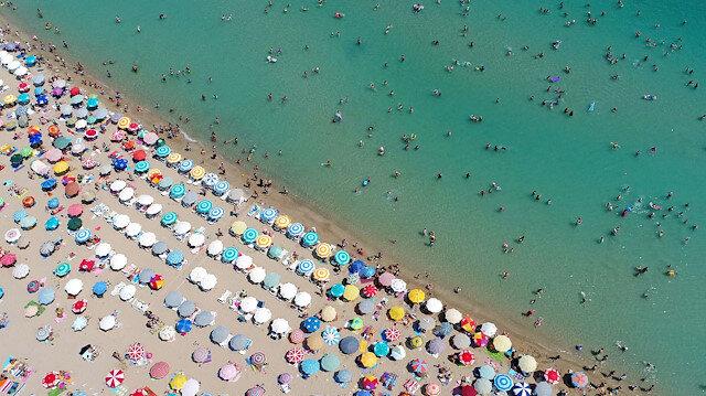 Rus turist sayısında yüzde 10 artış bekleniyor