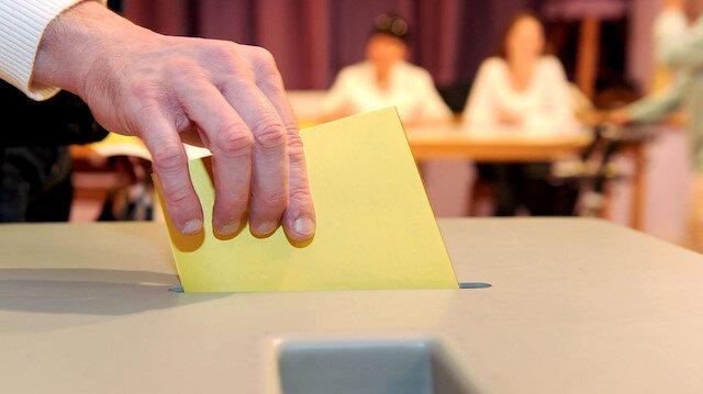 Denizli Honoz'da seçimler yenilenecek