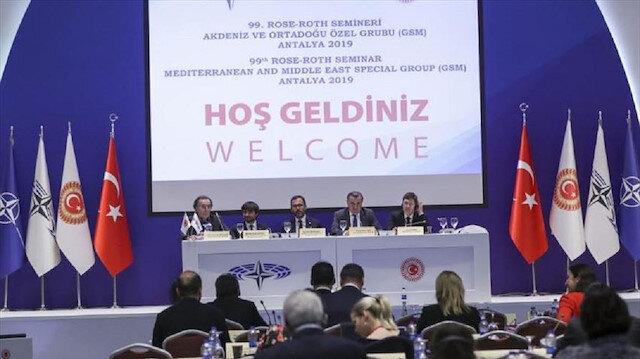 مسؤول أوروبي: سياسة تركيا تجاه اللاجئين تستحق كل التقدير