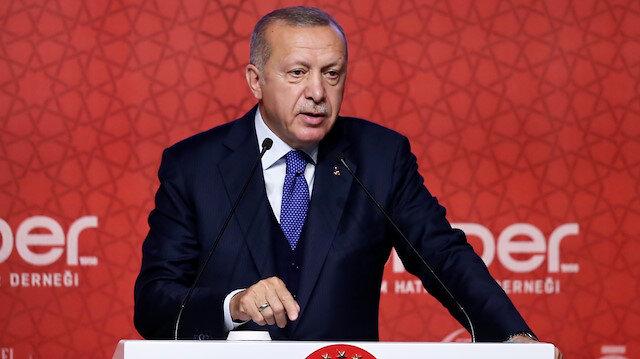 Erdoğandan Kılıçdaroğluna imam hatip tepkisi