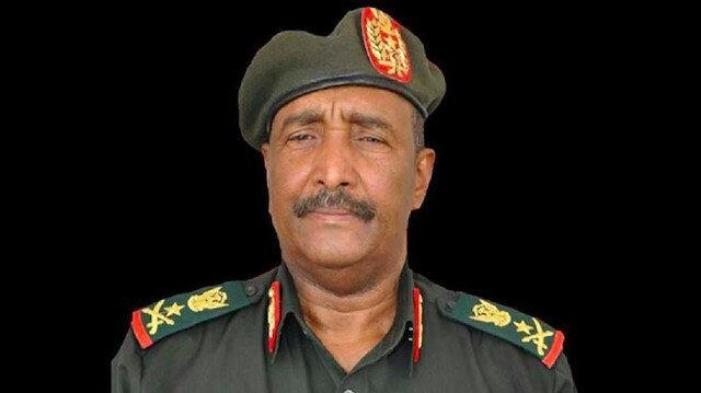 من هو رئيس المجلس العسكري السوداني عبد الفتاح برهان؟