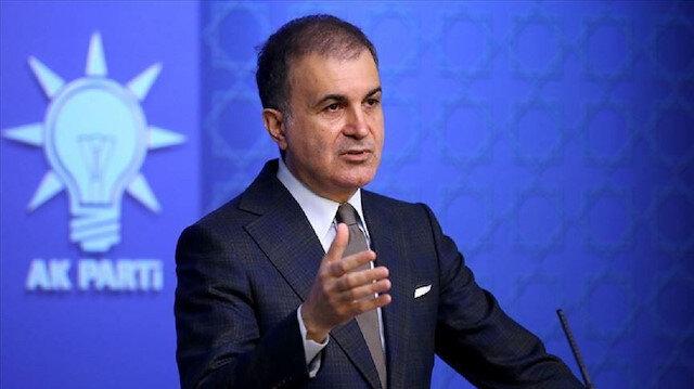 """""""العدالة والتنمية"""" التركي يدعو لإجراء حوار ومباحثات سياسية بليبيا"""