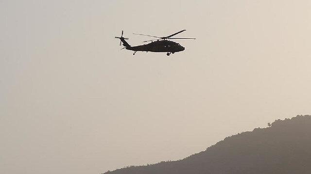 طيران حربي يقصف عين زارة جنوبي العاصمة الليبية