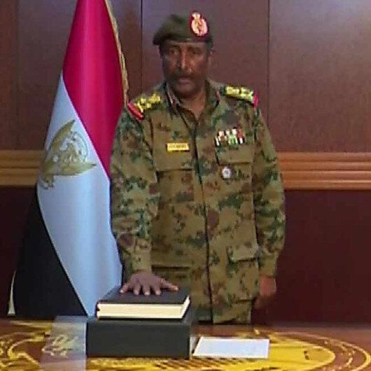 Sudan'daki Körfez darbesi