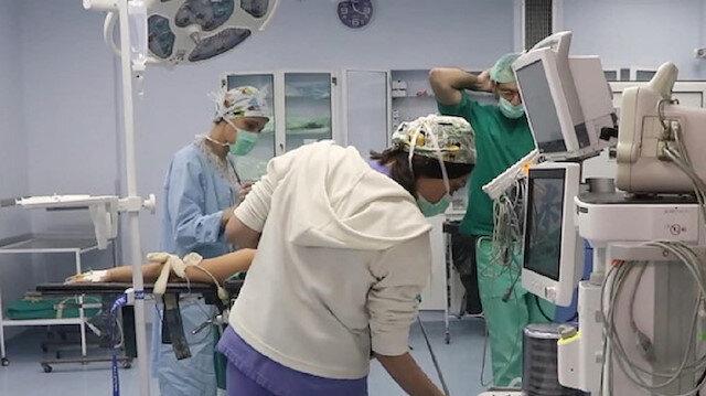 الاتحاد الطبي التركي: 57 دولة بينها أوروبية تستورد أجهزة صنعت في بلادنا