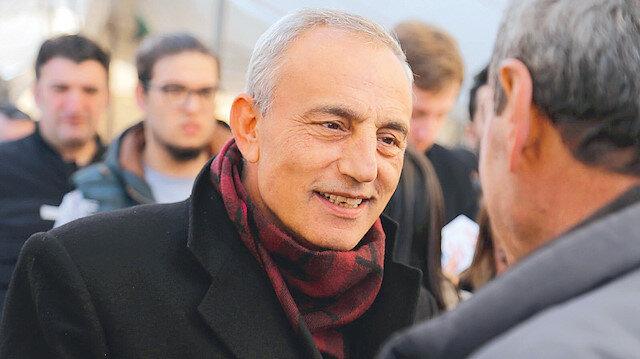 Kemal Çebi