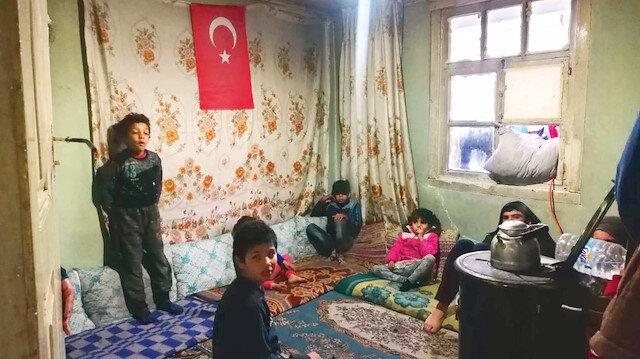 CHP'li Tanju Özcan ırkçı söylemleri ile kentte yaşayan mazlumları sokağa çıkamaz hale getirdi.