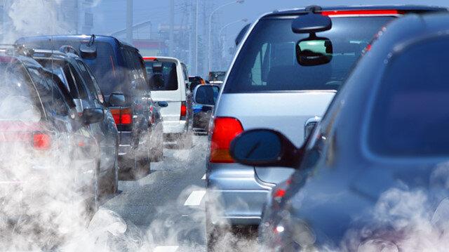 """""""Egzoz Gazı Emisyon Ölçümü Takip Sistemi"""" kuruldu."""
