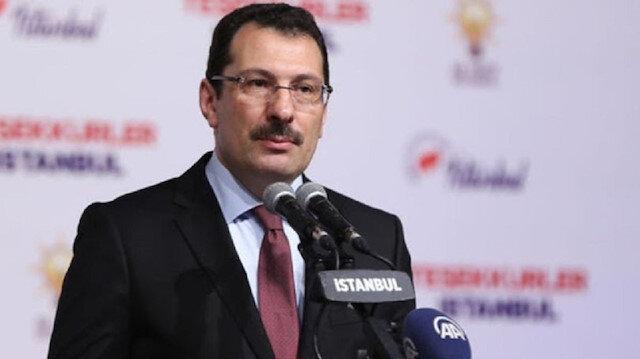 """""""العدالة والتنمية"""" يتجه لطعن استثنائي لإعادة انتخابات اسطنبول المحلية"""