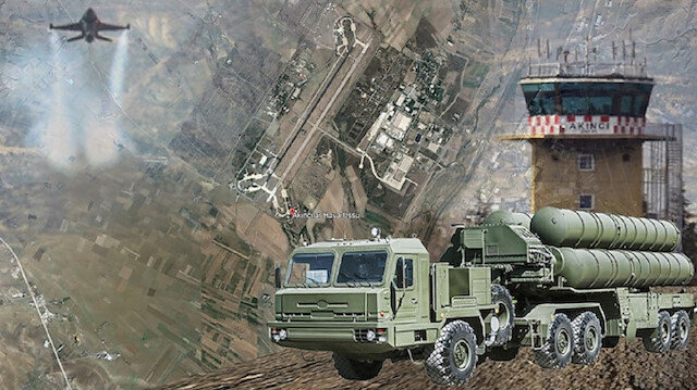 Rusya'dan Türkiye'nin S-400 tavrına övgü geldi