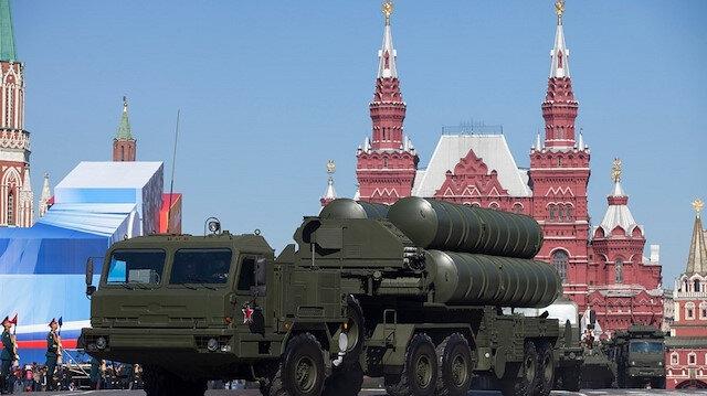 كيف علقت روسيا على رفض أردوغان للضغوط الأمريكية حيال إس-400؟