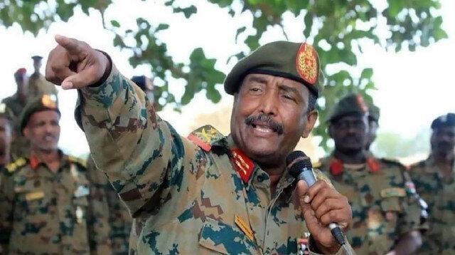 المعارضة السودانية توافق على حوار مع المجلس العسكري الانتقالي