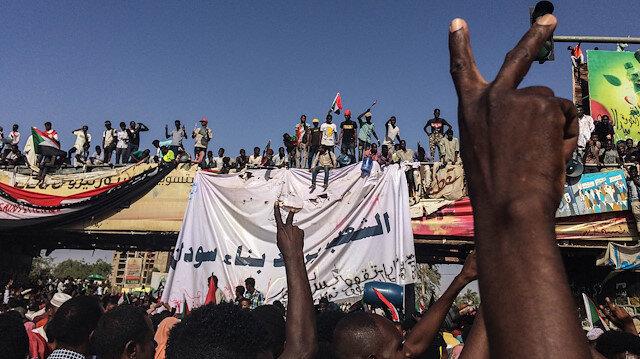 Sudan'ın Türkiye talebi