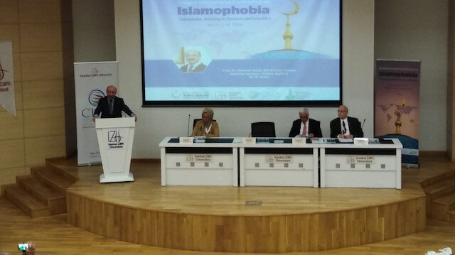 Conference in Istanbul sheds light on discrimination