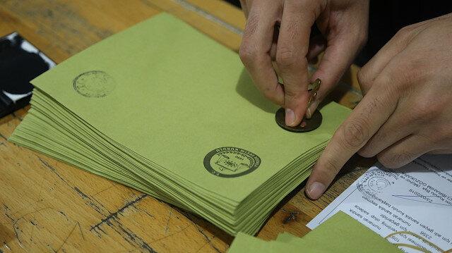 Maltepe'de ilave terminallerin saydığı oylar iptal edildi