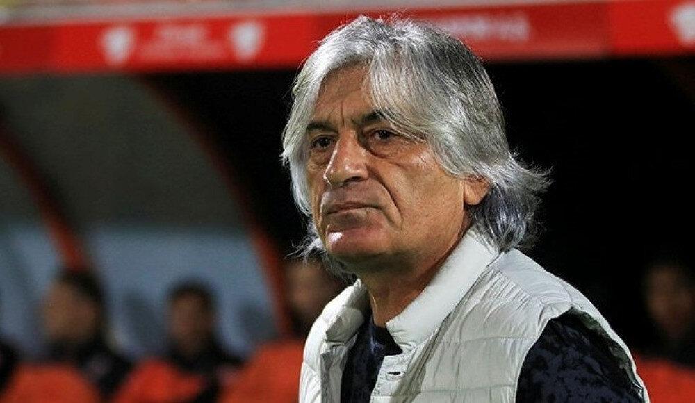 Kemal Kılıç, Giresunspor'la ligde 1 galibiyet, 5 beraberlik ve 3 mağlubiyet yaşadı.