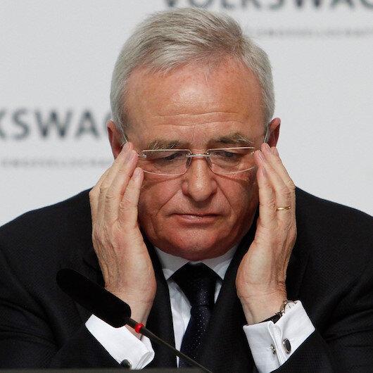 Volkswagen'in eski CEO'suna sahtecilik suçlaması