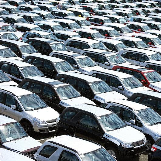 Otomotiv üretimi yüzde 17 düştü