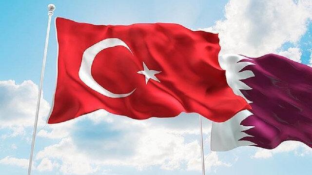 بحضور رسمي ورفيع المستوى.. قطر وتركيا تبحثان التعاون بالمجالات القانونية