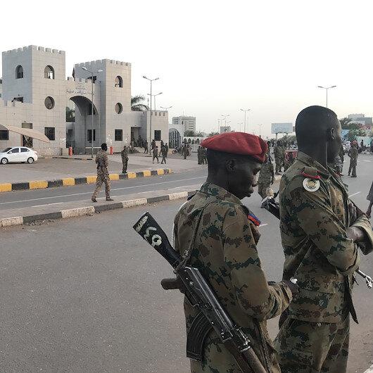 Arap Birliği'nden Sudan Askeri Geçiş Konseyi'ne destek