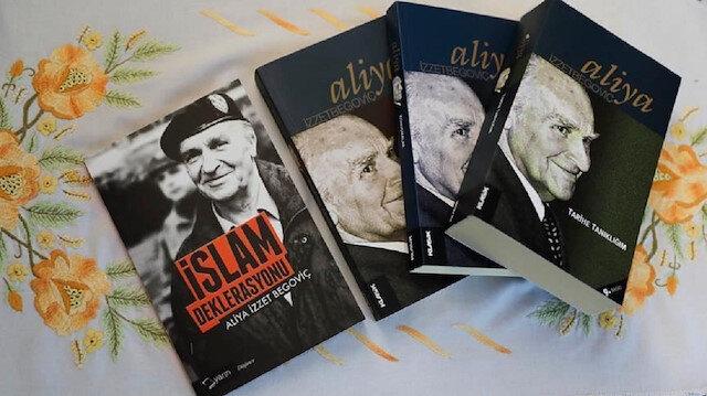 """صور واقتباسات تستذكر كفاح زعيم البوسنة الراحل """"عزت بيغوفيتش"""""""