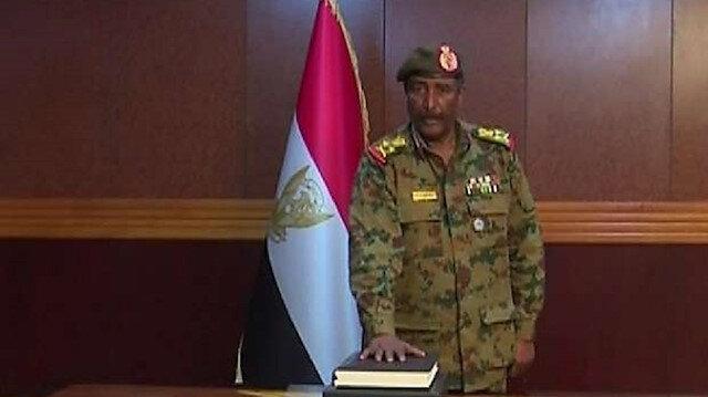 تركيا تكشف عن موقفها من إعلان المجلس العسكري الجديد في السودان