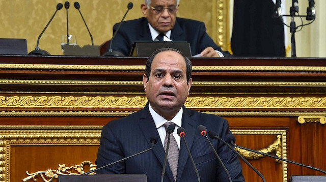 تطور عاجل حول مقترح تعديل الدستور في مصر
