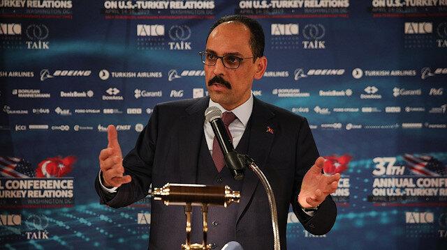 عقب أزمة إس-400 وإف-35.. مسؤول تركي: علاقاتنا مع واشنطن أعمق من ذلك
