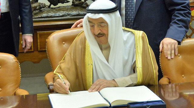 بعد قتلهم شيخ كويتي من الأسرة الحاكمة....الكويت تصدر حكم نهائي بإعدام إيرانيين
