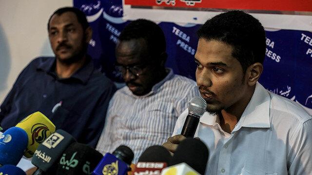 Sudan'ın muhalefet gösterilere devam kararı aldı