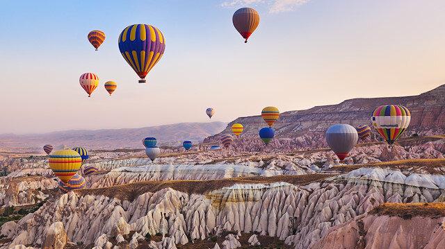Türkiye turizminde yeni hedefler