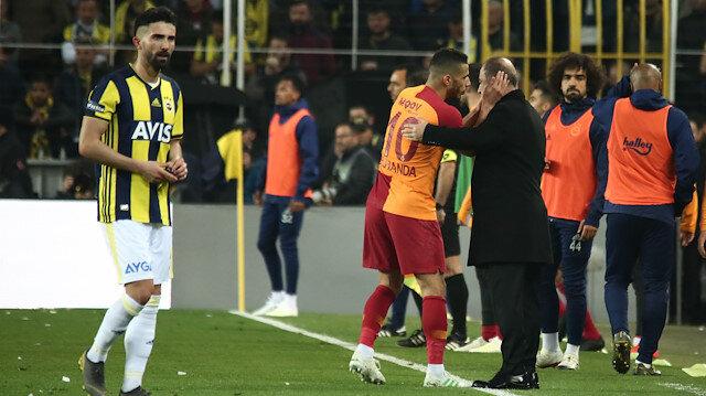 Mehmet Demirkol: Galatasaray'dan gönderseler itiraz etmem