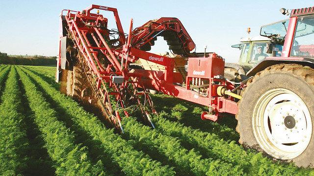 Reformun tarım ayağı 25 Nisan'da